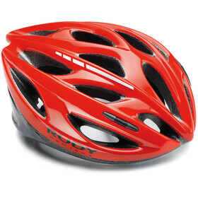 Rudy Project Zumy Bike Helmet red